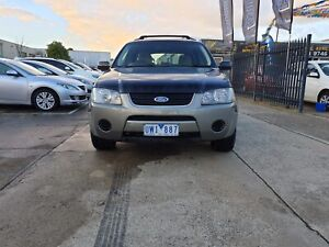 2007 FORD TERRITORY WITH REGO AND RWC AND WARRANTY SAVE $$$$ HERE Melton Melton Area Preview