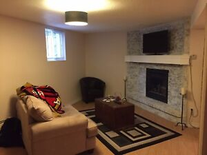 1 BR Apartment perfect for female student/professional