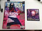 March Terrorizer Monthly Magazines