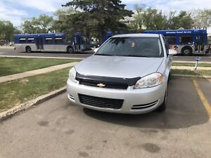2011 Chevy Impala LS Flex Fuel Low KM!!