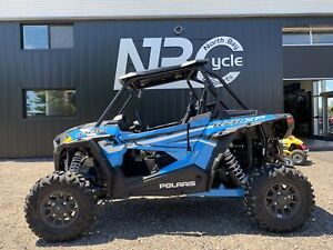 2019 Polaris Industries RZR XP® 1000 - Sky Blue