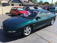 1997 Ford Probe 1YR WARRANTY! 3MTH REGO! REDUCED WEEKEND SALE!! Ashfield Ashfield Area Preview