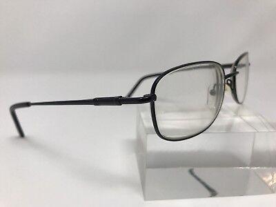 Savvy Eyewear 287 Nv 56/17/145 Flex Hinge navy 3594