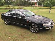 Holden Caprice VS 1996 V8 5.0 Litre Windsor Hawkesbury Area Preview