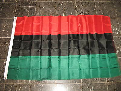 Wholesale Lot 20 3x5 African Afro American Black Panthers Flag 3'x5' Banner