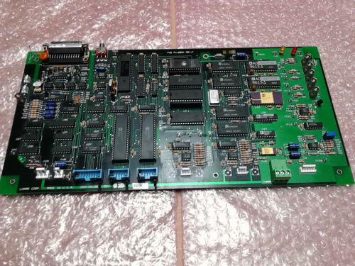 Lunar Corp board CCA 2804 Rev - F