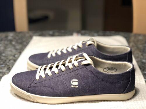 G-Star Herren Sneaker, Gr.44, Jeanslook