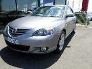 2004 Mazda 3 SP23 BK Hatch Traralgon East Latrobe Valley Preview