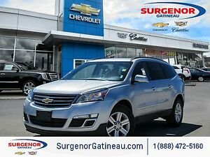 2013 Chevrolet Traverse FWD