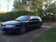 VR commodore 5L St Ives Ku-ring-gai Area Preview