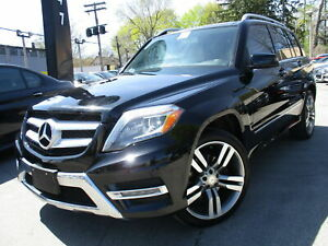 2015 Mercedes Benz GLK-Class GLK 250 BLUETEC~NAVI~101KMS~ONE OWN