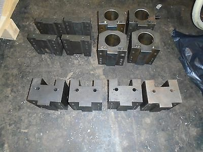 Mori Seiki Daewoo Haas Okuma Block Tool Holder Price Is For 1 Holder Only