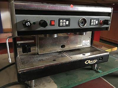 Astoria Sae 2n Espresso Machine
