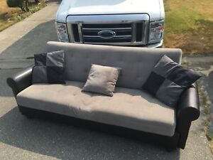 FREE. Couch Futon
