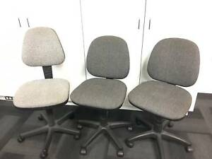 Swivel/ Adjustable Office Chairs