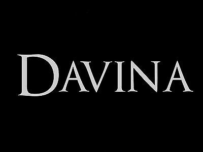 Davina Apparel