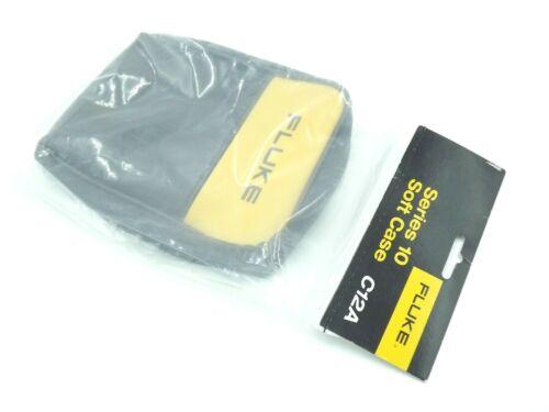 Fluke C12A Series 10 Soft Case for Any Series 10 Meter 7-600 7-300