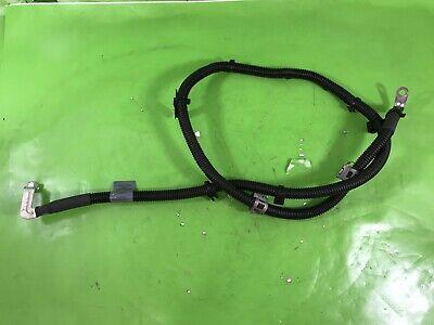 MERCEDES GLA 180 X156 W117 BATTERY ALTERNATOR WIRING LOOM CABLE 1.6 PETROL 17-20