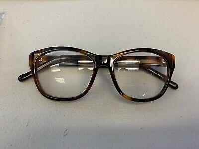 Chloe Women Eyeglasses Cat Eye CE2671-218 TORTOISESHELL (NO CASE) (Prescribed Eyeglasses)