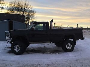 1994 Chevrolet 6.5 diesel