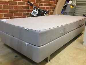 Ikea single bed ensemble. Delivery available Ferntree Gully Knox Area Preview