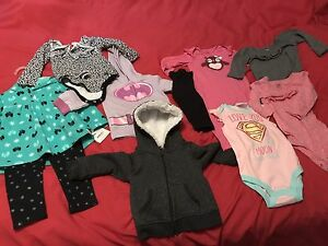 Like new 12-24 month girls. Best offer takes