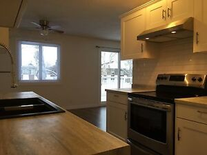 AVAILABLE JUNE 1,2017 NEWLY RENOVATED 2 BED, 1 BATH