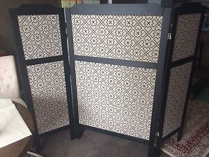 IKEA room divider/privacy screen Punchbowl Canterbury Area Preview