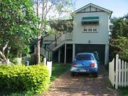 Cute Qlder for short term rental (5Dec-18Jan) Fairfield Brisbane South West Preview