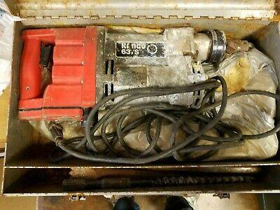 Kango Jackhammer 673s Hammer Drill