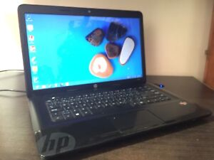 2 HP Laptops - $120 each or $220 for both