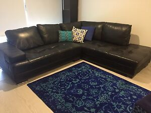 L shaped sofa Templestowe Manningham Area Preview