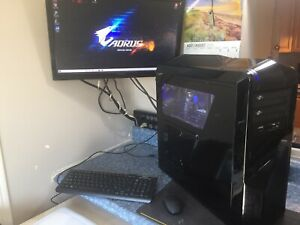 Win10 gaming pc