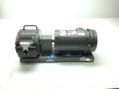Watson Marlow 701br Pump Head W Baldor P114x9123p-eh Electric Motor