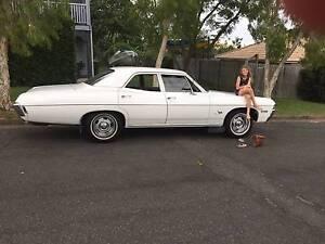 1968 Chevrolet Impala Sedan Bellara Caboolture Area Preview