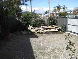 Sandstone for landscaping Davistown Gosford Area Preview