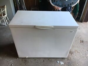 Large Kenmore Chest Freezer (White)