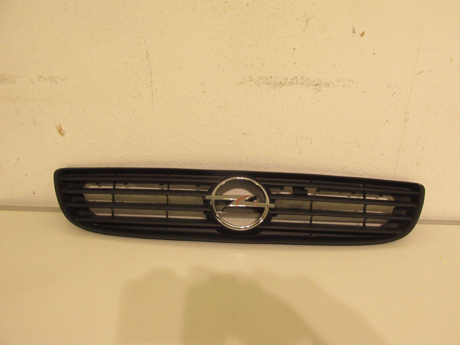 Opel Zafira A original Grill Frontmaske Frontgrill Kühlergrill - 90580679