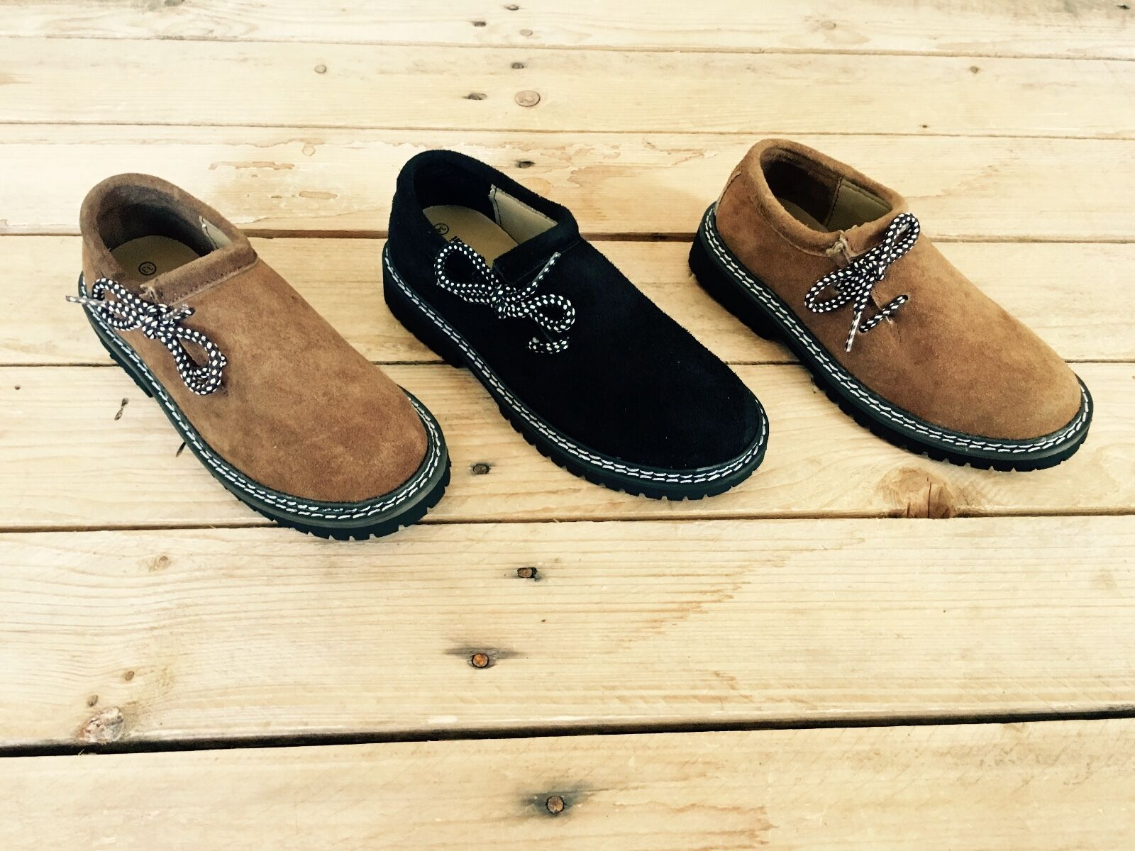 Großhandel Schuhe Zur Lederhose Kinder Test Vergleich +++