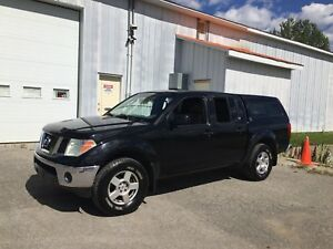 2006 Nissan Frontier SE 4x4 177,000kms!