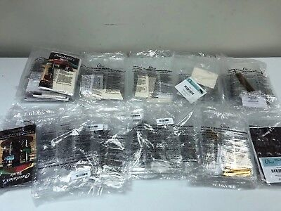 NEW LOT OF 31 SEALED CYBRTRAYD CHOCOLATE & SOAP MOLD PLASTIC TRAYS-HEARTS,FLOWER