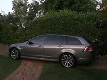 2010 Holden Commodore SS-V Turramurra Ku-ring-gai Area Preview