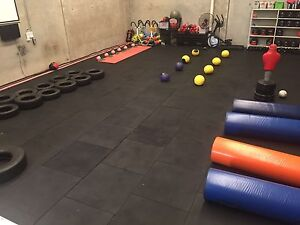 INDOOR BOOTCAMP BUSINESS FOR SALE Bidwill Blacktown Area Preview