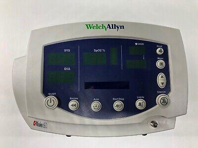 Welch Allyn Vital Signs Monitor 300 Series 53st0 - Nibp Masimo Spo2 Temp