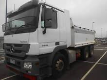 2010 MERCEDEZ BENZ ACTROSS 2644 TIPPER FOR SALE Cranbourne North Casey Area Preview
