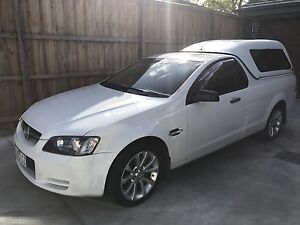 Holden ute Hadfield Moreland Area Preview