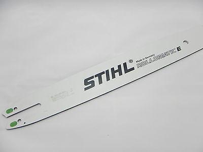 """4813 Stihl Schiene Schwert 40cm 1,3 mm 3/8""""P Führungsschiene NEU"""