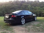 Ford Falcon Xr6 Luxury Pack ono. Kurrajong Hawkesbury Area Preview