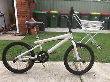 BMX bike HUFFY Cronulla Sutherland Area Preview