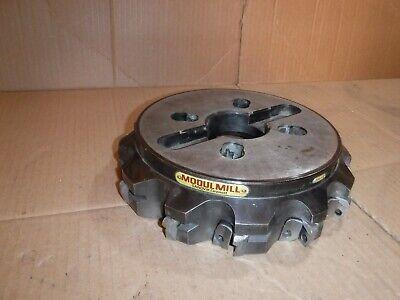 Sandvik Coromant Modul Mill 285.2 Milling Machine Bit